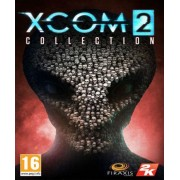 XCOM 2 COLLECTION - STEAM - PC - EU