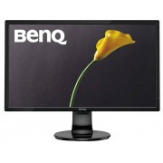 BenQ GL2460BH LED-monitor 61 cm (24 inch) Energielabel A 1920 x 1080 pix Full HD 1 ms HDMI, VGA, Hoofdtelefoon (3.5 mm jackplug), Audio, stereo (3.5 mm