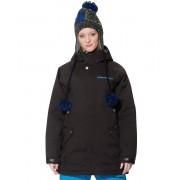 Zimska jakna ženska SNB Horsefeathers - Nair - Crno