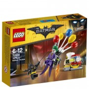 Lego Batman: Globos de fuga de The Joker™ (70900)