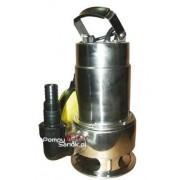 TP 550 BW/INOX - pompa zatapialna do wody brudnej Omnigena