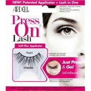 Ardell Eyes Eyelashes Press On Wispies 1 Stk.