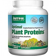Jarrow Formulas Optimal Plant Proteins - 19 Oz