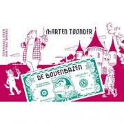 Avonturen van Tom Poes: De bovenbazen - Marten Toonder