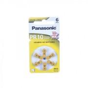 Panasonic PR10 batterijen hoorapparaat