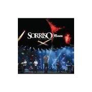 CD Sorriso Maroto - 15 Anos (Ao Vivo)
