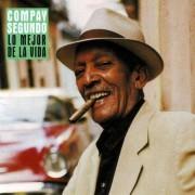 Compay Segundo - Lo Mejor de la Vida (0639842242721) (1 CD)