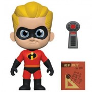 5 Star Disney Funko 5 Star Vinyl Figure: Incredibles 2 - Dash