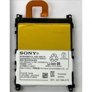 100 Original Sony 3000mah Battery For Xperia Z1 L39h C6902 C6903 C6943 C6906