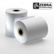 Rollo de papel térmico Zebra Perform 50.8mmx24.4mts