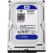 WD Blue 1 TB Desktop Internal Hard Disk Drive (WD10EZRZ)