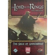 Fantasy Flight Games The Lord of the Rings: The Card Game – The Siege of Annuminas