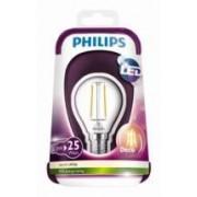 Sijalica LED Philips, E14, 2,3W (25W), PS575, toplo bela