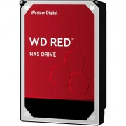 HDD WD Red 4TB, 5400rpm, 64MB cache, SATA III