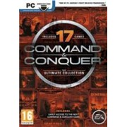 Command And Conquer Ultimate Collection Code In A Box Pc