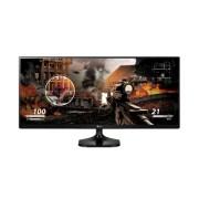"""LG LCD 25"""" 25UM58-P IPS 2560x1080 UW 2xHDMI format 21:9"""