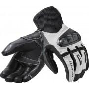 Rev'it! Gloves Prime Black/White XXL