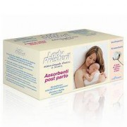 Corman spa Lady Presteril Postparto 10pz