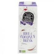 Royal Green Rice & Coconut Drink Bio