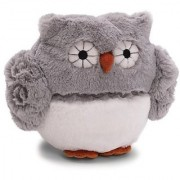 Gund Our Name is Mud Wise Owl 10 Plush