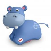 Fisher Price jucarie interactiva cu rola 6m+, Hipopotam