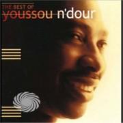 Video Delta N Dour,Youssou - 7 Seconds: The Best Of Youssou N D - CD
