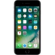 Telefon Mobil Apple iPhone 7 Plus 32GB Jet Black