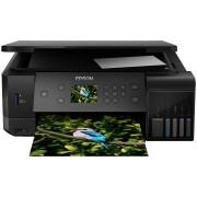 Epson all-in-one inkjet printer EcoTank ET-7700