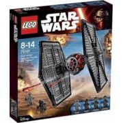 Set de constructie Lego First Order Special Forces TIE Fighter