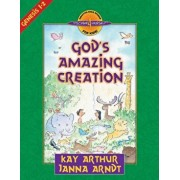 God's Amazing Creation: Genesis, Chapters 1 and 2, Paperback/Kay Arthur