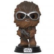 Pop! Vinyl Figura Funko Pop! Chewie - Han Solo: una historia de Star Wars