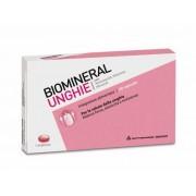 Biomineral Unghie Integratore Alimentare 30 Capsule