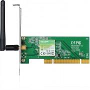 TP-Link TL-WN751ND 150M Wireless N PCI kártya