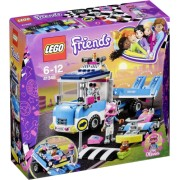 LEGO Friends 41348 Service and Care Truck