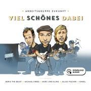 Verlag Voland & Quist Viel Schönes dabei - live