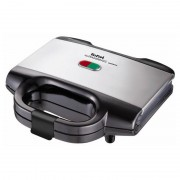Tefal SM155212 Sandwichera Ultracompact
