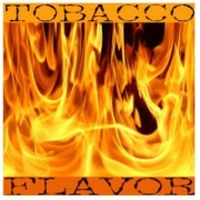 Flavor West Virginia Fire Cured Tobacco 10ml Concentrated Flavor for Eliquid Self Mixing