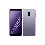 Smartphone Galaxy A8 Samsung 5.6 4G Android 7.1 16MP 64GB Ametista
