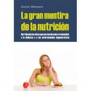 OutletSalud La Gran Mentira de la Nutrición