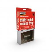 Pest-Stop Multicatch metalen muizenval
