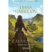 Calatoarea. Prima parte din seria Outlander - Diana Gabaldon