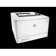 HP Color LaserJet Pro M452nw, CF388A, bijela, c/b 27str/min, kolor 27str/min, print, laser, color, A4, USB, LAN, WL, 12mj