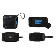 Bluetooth, безжичен, аудио говорител HAMA - Rockman-S