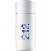 Carolina Herrera 212 Men Aqua EDT 100ml για άνδρες ασυσκεύαστo