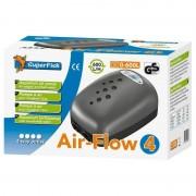 Superfish airflow 4 way