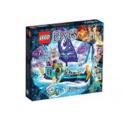Lego (Lego) Elf Nida's Ship Adventure 41073