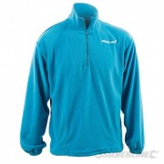 "Silverline Fleece Top - Zipped Neck - Large (107cm / 42"") 713851 5024763140136 Silverline"