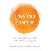Love Your Enemies: How to Break the Anger Habit & Be a Whole Lot Happier, Paperback