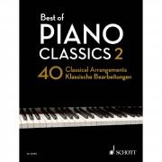 Schott Music Best of Piano Classics 2