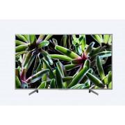 "TV LED, Sony 49"", KD-49XG7077, Smart, XR 400Hz, WiFi, UHD 4 (KD49XG7077SAEP)"